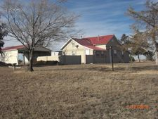 24805 County Road 13, Seibert, CO 80834