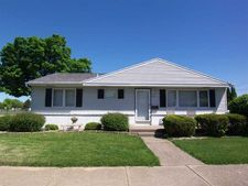 1102 Victory Ave, South Bend, IN 46615