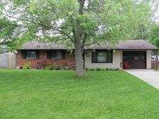 5428 Rothermere Rd, Fort Wayne, IN 46835