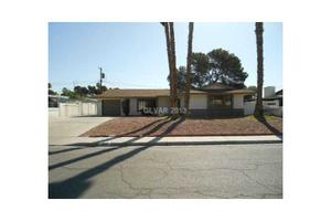 3188 Silver Saddle St, Las Vegas, NV 89169