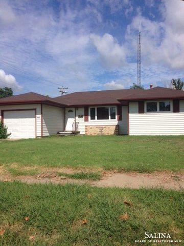 2027 Norton St, Salina, KS 67401 - Home For Sale and Real ...