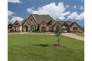 209 Lonesome Star Trl, Haslet, TX 76052