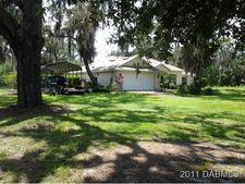 1715 Camp South Moon Rd, Astor, FL 32102