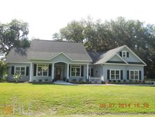 120 Laurel Grove Plantation Rd, Brunswick, GA 31523