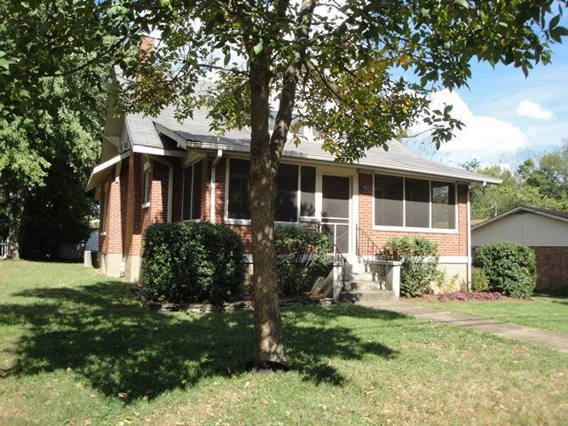 402 Sumpter Ave Bowling Green Ky 42101 Home For Sale