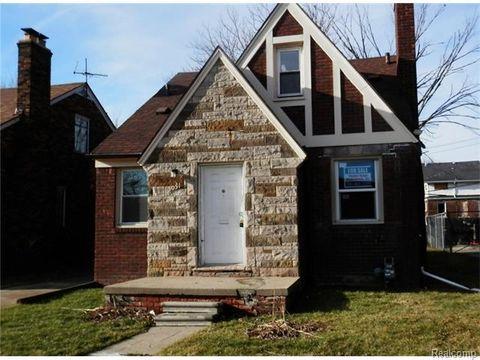 5051 Marlborough St, Detroit, MI 48224