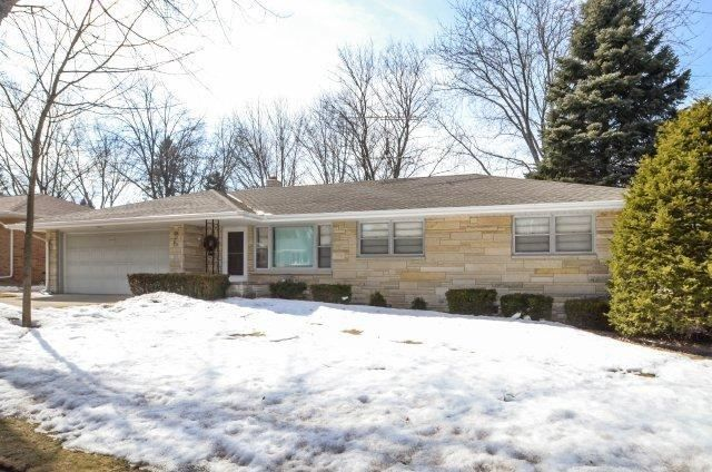 616 S 15th Ave, West Bend, WI