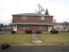 310 Chrylser, Johnstown, PA 15904