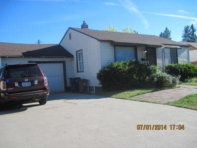 2835 W Francis Ave, Spokane, WA 99205