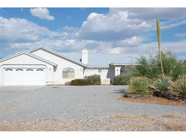 3621 Ophir Ave, Pahrump, NV 89048