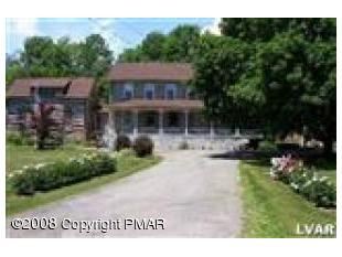 3236 W Lizard Creek Rd, Lehighton, PA