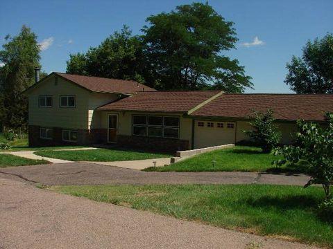 201 W 9th St, Curtis, NE 69025