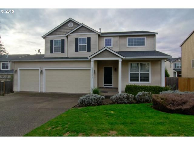 OR Milwaukie SE River Forest Rd home