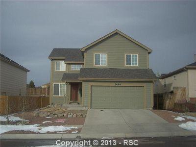7494 Steward Ln, Colorado Springs, CO