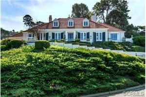 772 Via Del Monte, Palos Verdes Estates, CA 90274