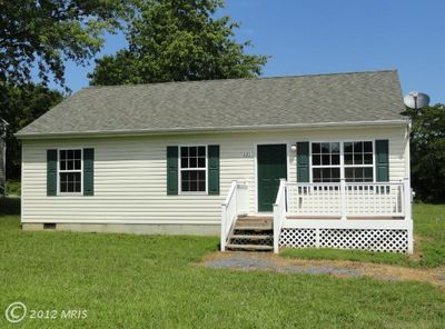 121 1st St, Chestertown, MD
