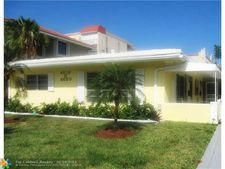 4618 Sea Grape Dr, Lauderdale By The Sea, FL 33308