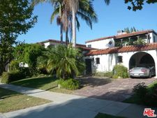 320 S Mccarty Dr, Beverly Hills, CA 90212