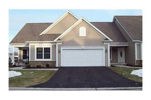 21 Silverwood Cir, East Rochester, NY 14445