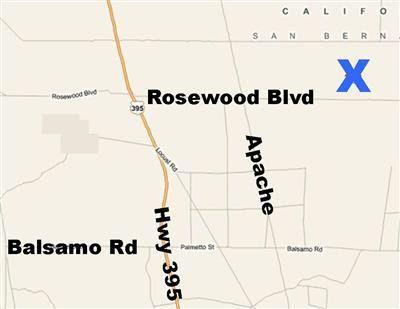 Rosewood Blvd Hinkley Ca Realtor Com