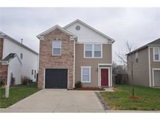 7855 Puckett Ln, Camby, IN 46113