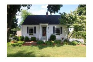 2 Conger Rd, Worcester, MA 01602