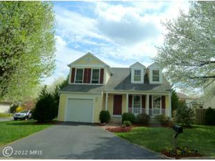 11600 ranch ln north potomac md 20878 public property for New ranch style homes in maryland