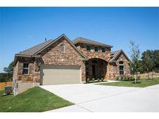 100 Woodway Bnd, Georgetown, TX 78628