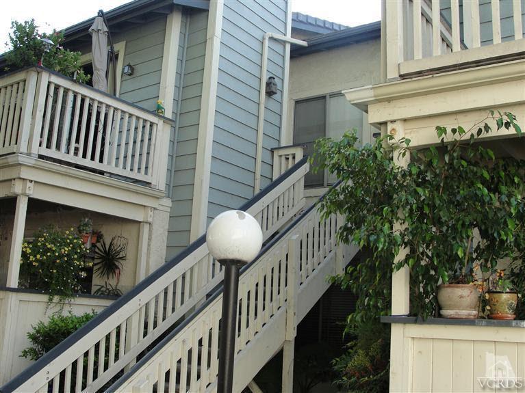 Thousand Oaks California Property Tax Records