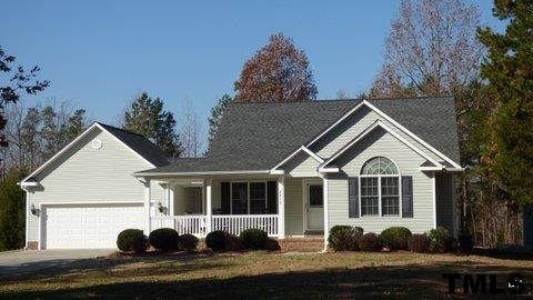 4417 Springbrook Dr Burlington Nc 27215 Recently Sold