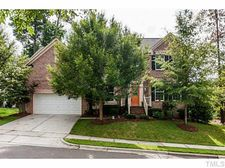 521 Hunting Chase, Durham, NC 27713