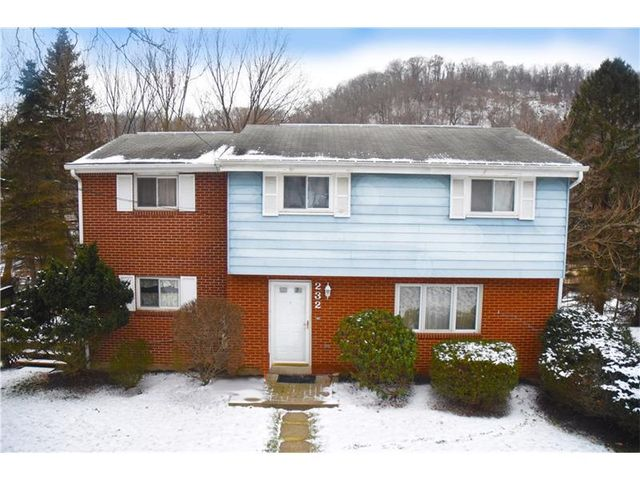 232 lehr ave shaler township pa 15223 home for sale and real estate listing