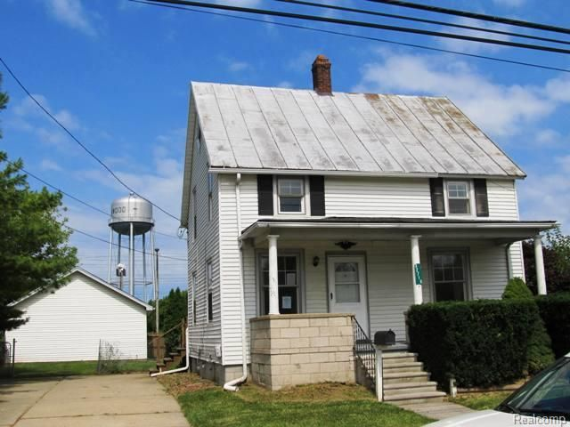 32710 church st rockwood mi 48173 home for sale and real estate listing