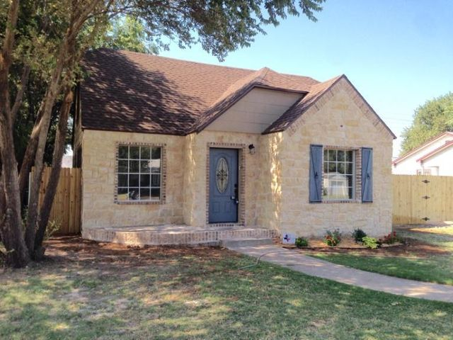 3207 33rd St Lubbock TX 79410 Home For Sale and Real