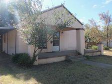 1620 Hickory Ave, Colorado City, TX 79512