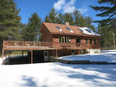 26 Old Mill Rd, West Ossipee, NH