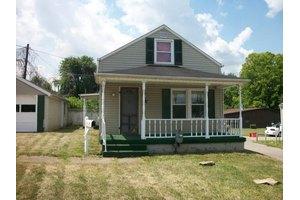 112 Rosebud St, Coal Grove, OH 45638