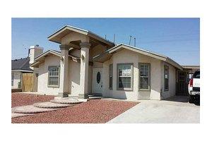 1177 Southside Rd El Paso Tx 79927 Public Property