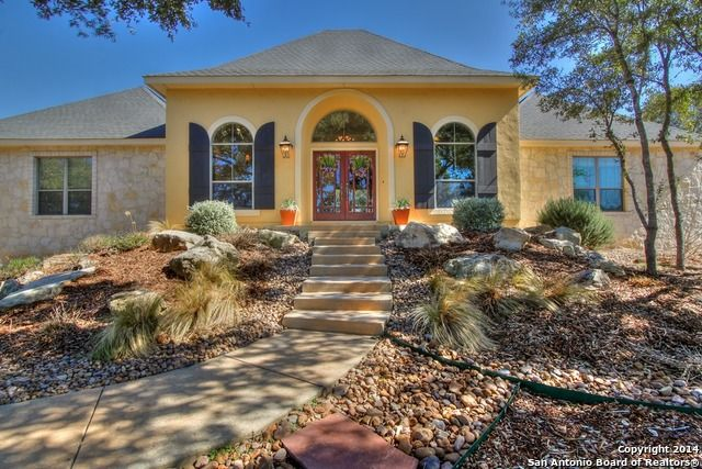 29110 Ledge Dr, Fair Oaks Ranch, TX 78015