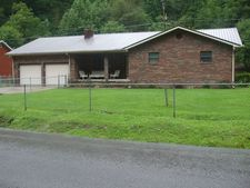 2265 Little Robinson Crk, Virgie, KY 41572