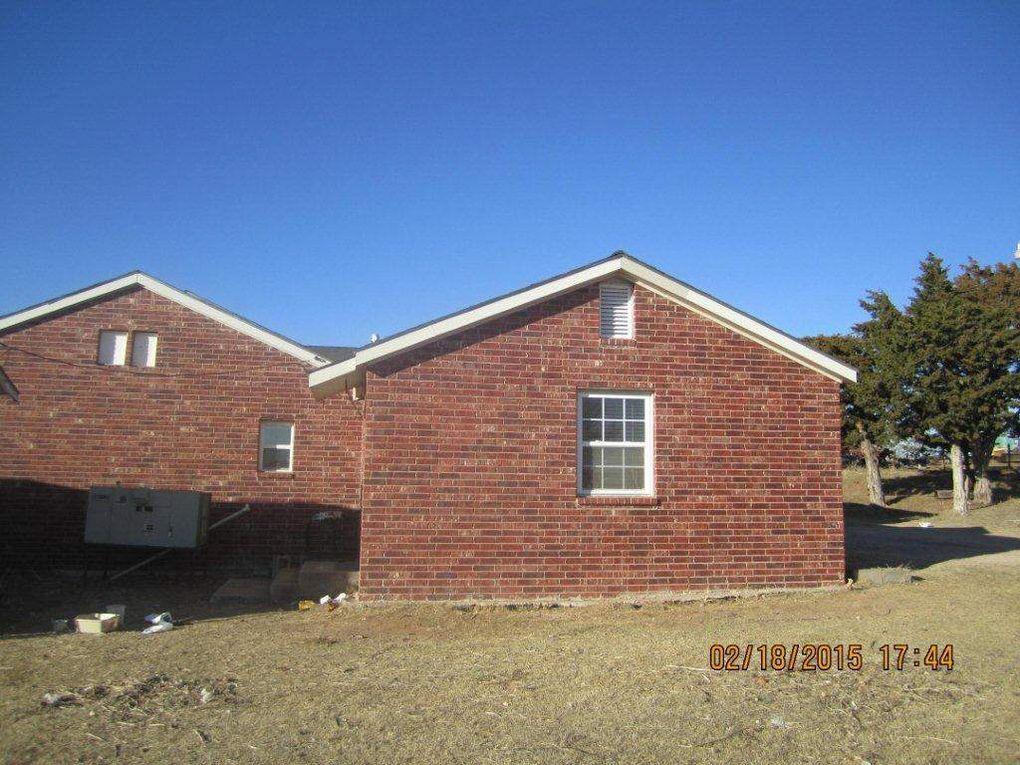 206255 E County Road 55, Sharon, OK 73857