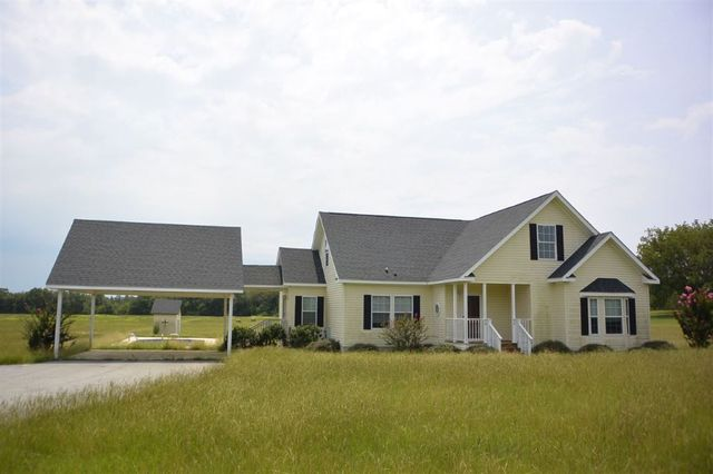1317 Vienna Hwy, Hawkinsville, GA 31036 - Home For Sale ...