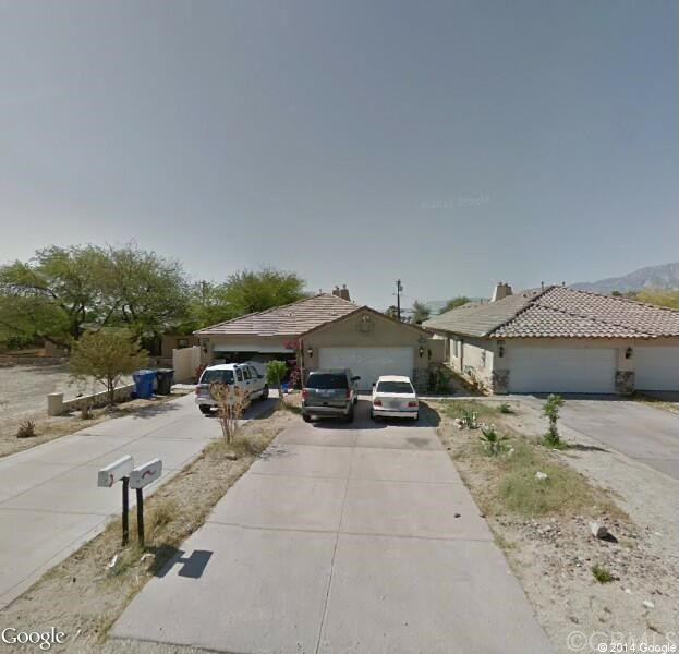 Property For Sale In Desert Hot Springs Ca