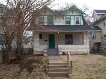 3305 Bellefontaine Ave, Kansas City, MO