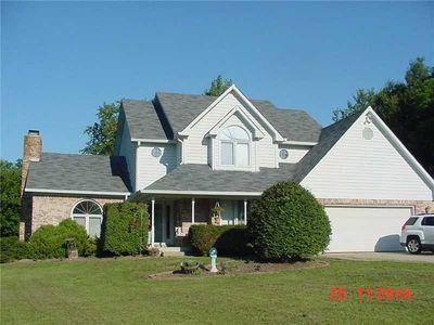 11846 N Mann Rd, Mooresville, IN