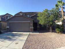 11615 W Hackbarth Dr, Youngtown, AZ 85363