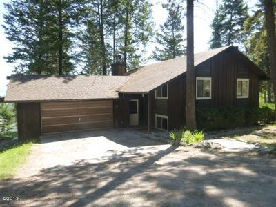 127 Wulff Ln, Lakeside, MT