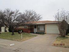 1407 W Briscoe Ave, Artesia, NM 88210