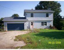 1901 Ewers Rd, Dansville, MI 48819