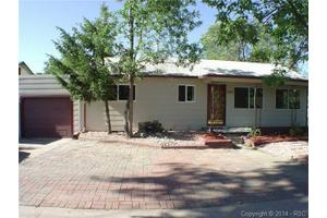 1306 E Uintah St, Colorado Springs, CO 80909